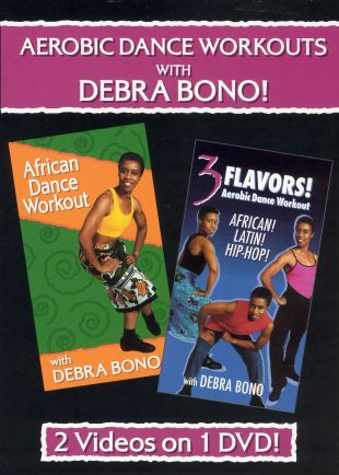 Aerobic Dance Workouts