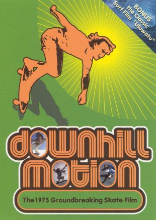 Downhill Motion
