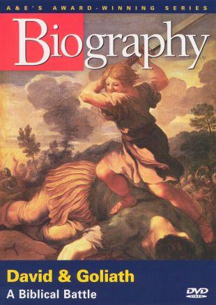 Biography: King David