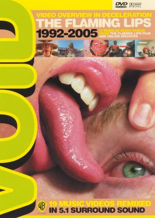 The Flaming Lips: VOID - Video Overview in Deceleration, 1992-2005