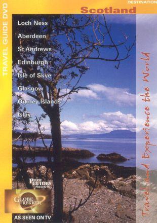 Globe Trekker : Scotland