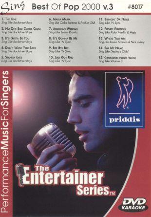 Best of Pop 2000, Vol. 3