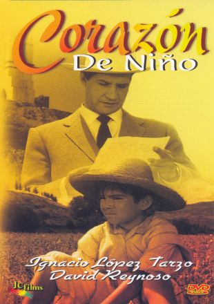 Corazon De Nino