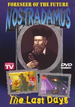 Nostradamus: The Last Days