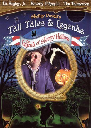 Tall Tales & Legends : The Legend of Sleepy Hollow