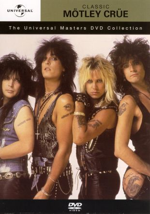Universal Masters Collection: Mötley Crüe