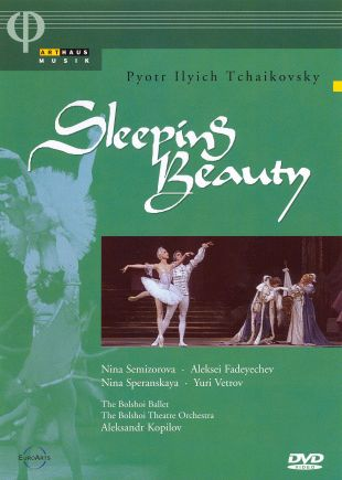 The Sleeping Beauty (Bolshoi Ballet)