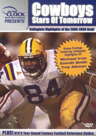 On the Clock Presents: Cowboys - 2005 Draft Picks Collegiate Highlights