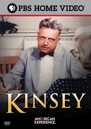 American Experience : Kinsey
