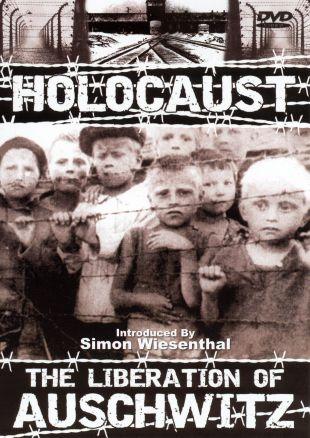 Liberation of Auschwitz