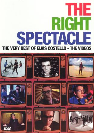 Elvis Costello: The Right Spectacle - The Very Best of Elvis Costello