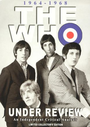 The Who: Under Review: 1964-1968