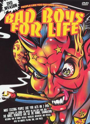 Bad Boys for Life: Ply Festival DVD 2004
