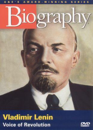 Vladimir Lenin: Voice of Revolution