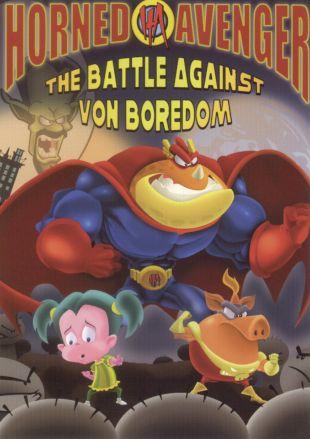 Horned Avenger: The Battle Against Von Boredom
