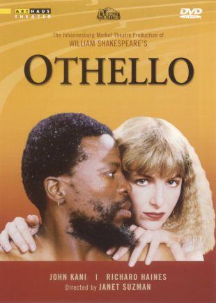 Othello (Johannesburg Market Theatre)