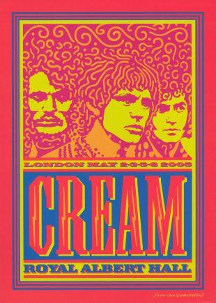 Cream: Live at the Royal Albert Hall
