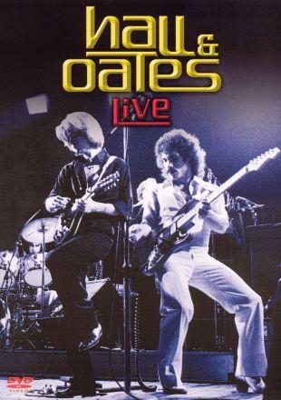 Hall and Oates: Live 1976-77