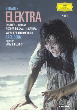 Elektra (Wiener Philharmoniker)