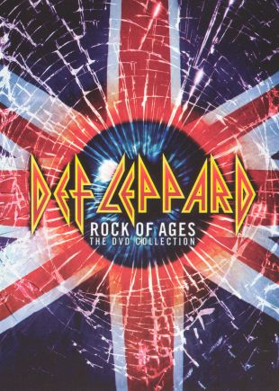 Def Leppard: Rock of Ages - The Definitive Collection