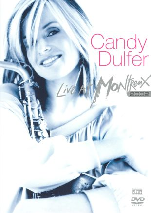 Live at Montreux: Candy Dulfer