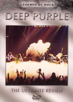 Deep Purple: Ultimate Review