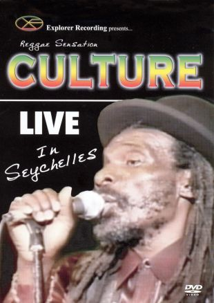 Culture: Live in Seychelles