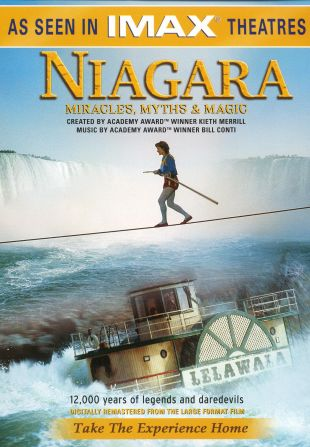 Niagara: Miracles, Myths & Magic