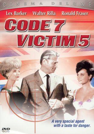 Code 7...Victim 5