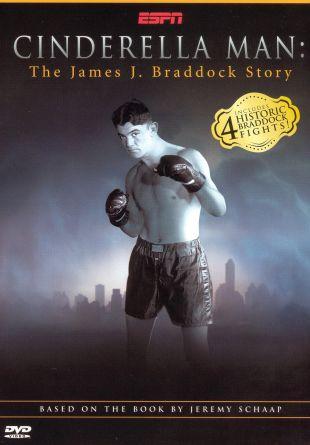 Cinderella Man: The Jim Braddock Story