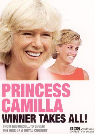 Princess Camilla: Winner Takes All