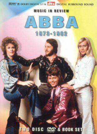 Music in Review: ABBA - 72-82