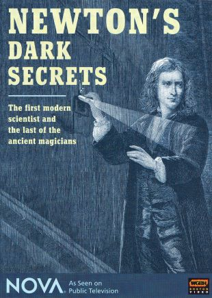 NOVA : Newton's Dark Secrets