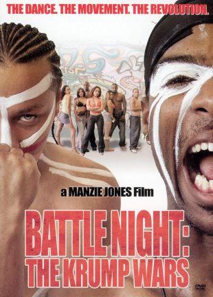 Battle Night: The Krump Wars