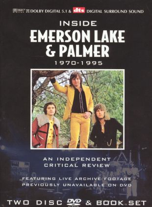 ELP: Music in Review