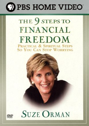 Suze Orman: The 9 Steps To Financial Freedom