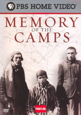 Frontline : Memory of the Camps