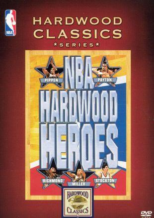 NBA: Hardwood Heroes