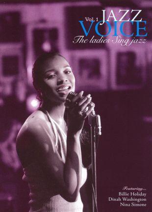 Jazz Voice: Ladies Sing Jazz, Vol. 1
