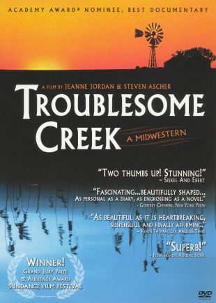 American Experience : Troublesome Creek: A Midwestern