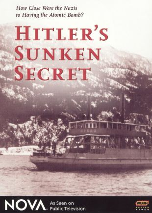 NOVA : Hitler's Sunken Secret