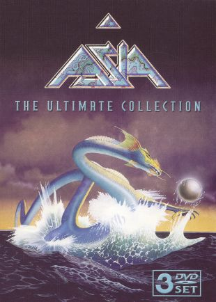 Asia: Ultimate Collection