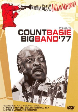 Count Basie Big Band '77