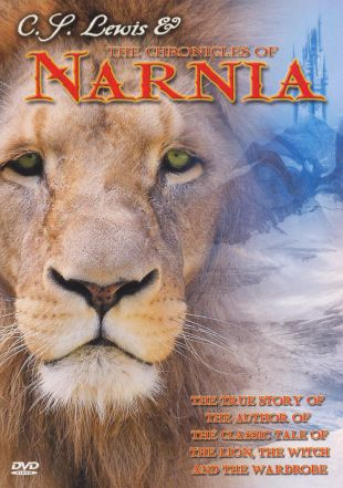 C.S. Lewis and the Chronicles of Narnia