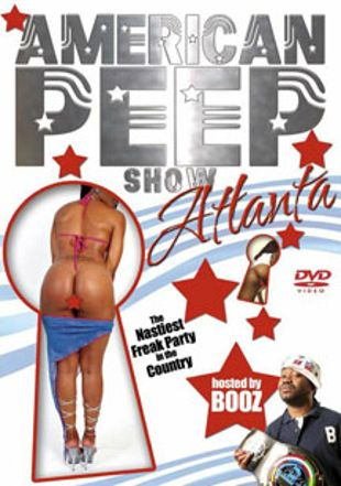 American Peep Show Atlanta