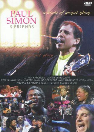 Paul Simon And Friends Night Of Gospel Glory 2005