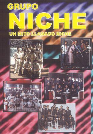 Grupo Niche: Un Mito Llamado Niche