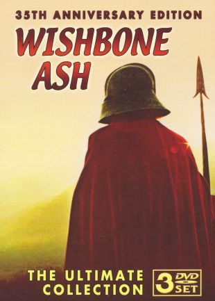 Wishbone Ash: Ultimate Collection
