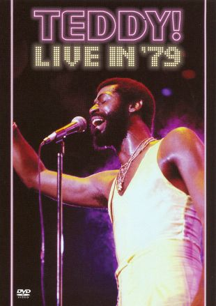 Teddy! Live in '79