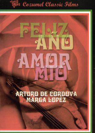 Feliz Ano, Amor Mio